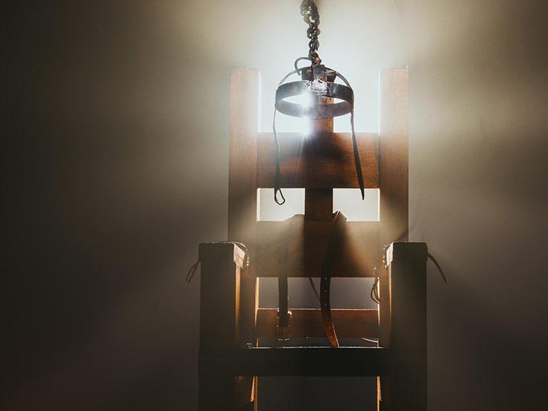 Louisiana capital punishment